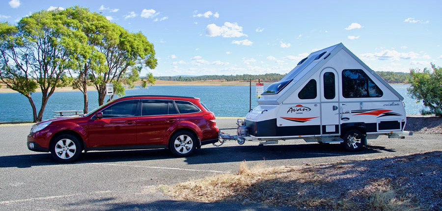 Caravan & Trailer Insurance Riverina Insurance Wodonga
